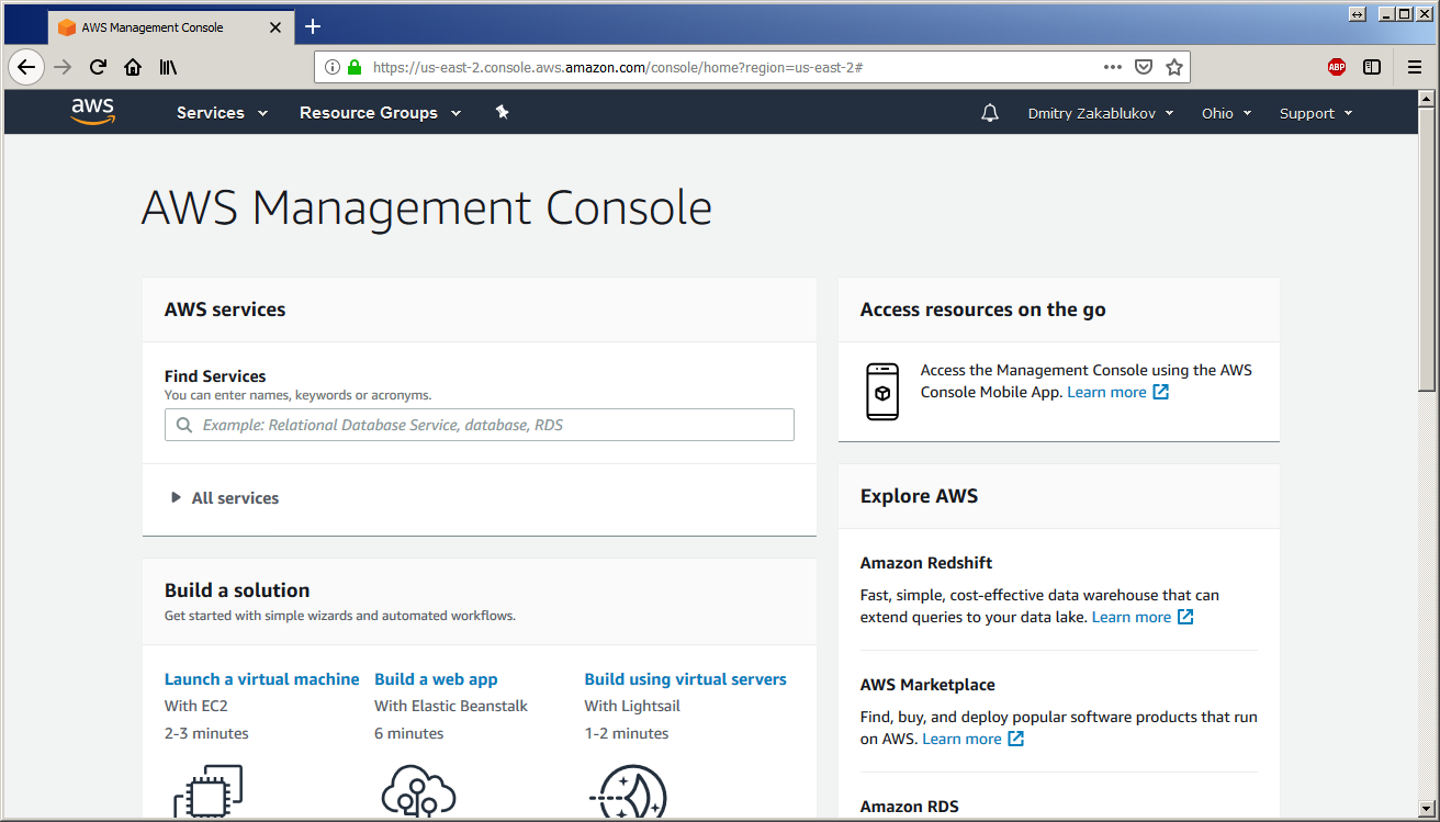 01._AWS_Console_Welcome_screen.png